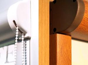 Купить рулонные шторы закрытого типа в Симферополе